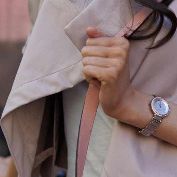 CITIZEN Elegant Lady, Eco-Drive Solaruhr, Edelstahl bicolor_11049