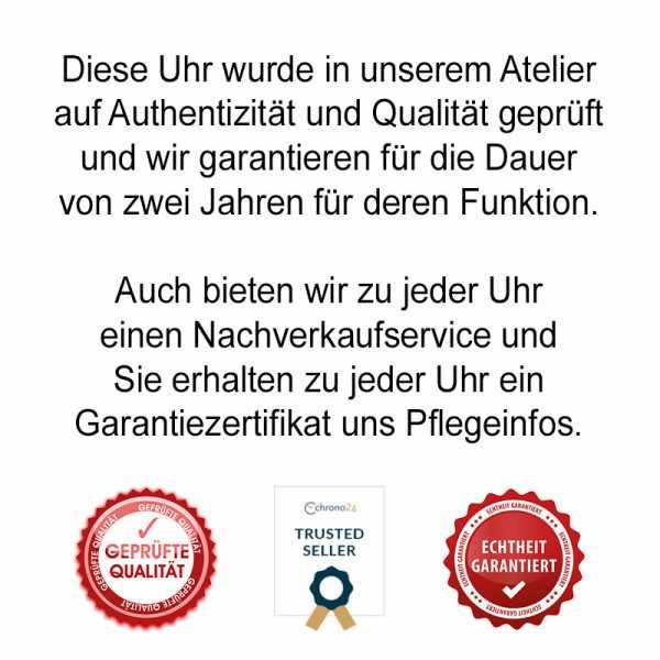 _ANTIK mechanische Empire Tischuhr mit Jäger, ca. 1820_11348