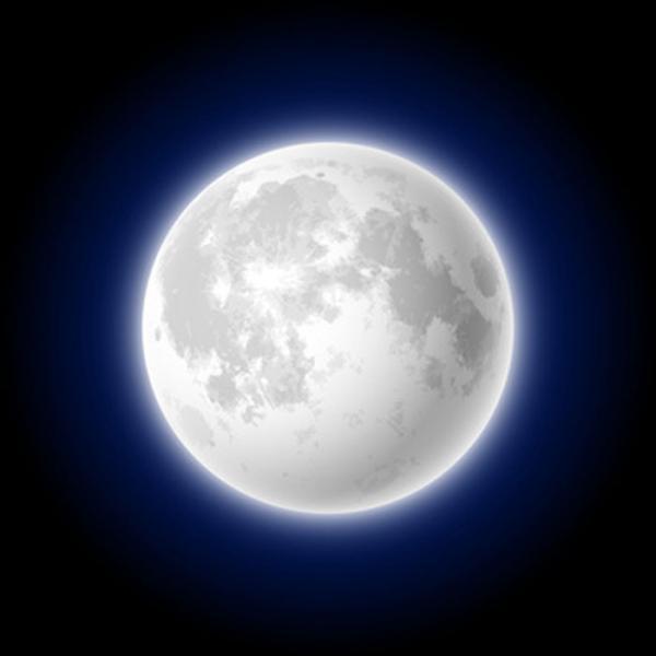 BULOVA, NOS, Lune, Quartz, Mondphasenuhr_11473