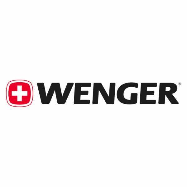 WENGER City Classic 43 Quartz, Edelstahl, LB grau_11643