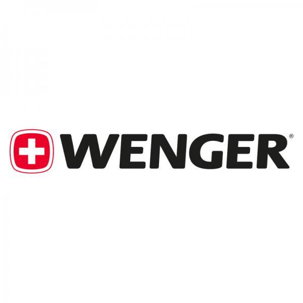 WENGER, Urban Classic 42, Edelstahl grau, Milanaise_11656