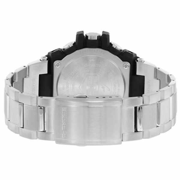 G-SHOCK GST Steel, Bluetooth Solaruhr, Edelstahl_12358