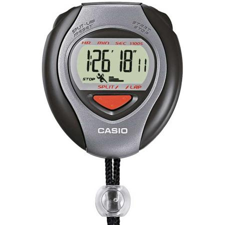 CASIO Handstoppuhr LCD Digital Training_1377