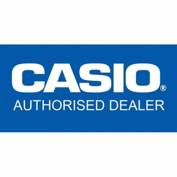 CASIO Solar LCD Illuminator Sportuhr klein, schwarz-blau_13995