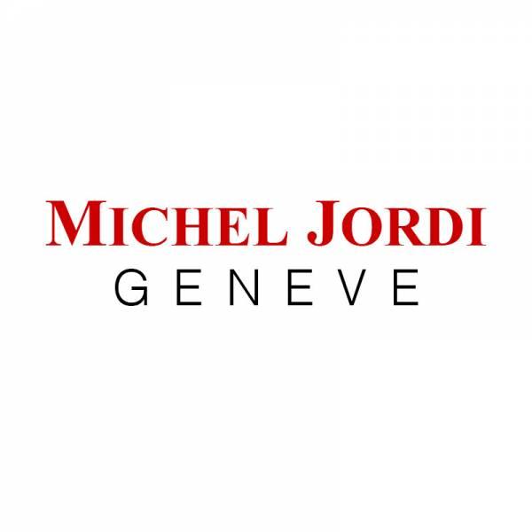 MICHEL JORDI Uhrenband Leder 18mm, rot_15204