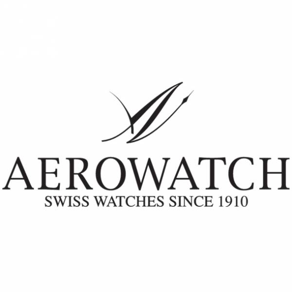 Klassik Taschenuhr Handaufzug, Aero Stahl_16209