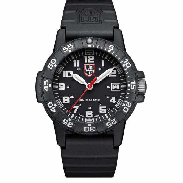 LUMINOX Leatherback Turtle Medium_16427