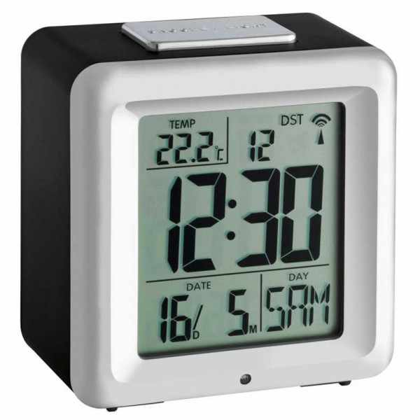 TFA Light-Power LCD Funkwecker mit Temperaturanzeige_1646