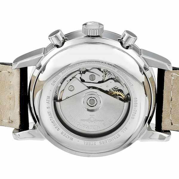 ZENO-WATCH BASEL, Magellano Pilot Navigator Chronograph_16604