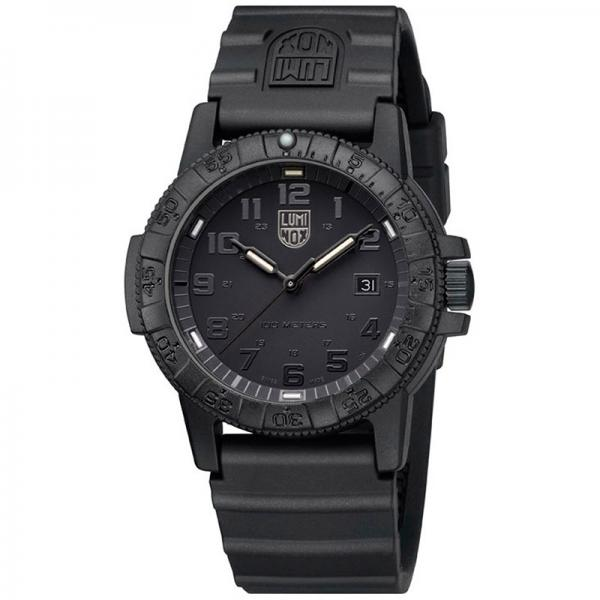 LUMINOX Leatherback Turtle Giant Blackout_16707