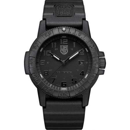 LUMINOX Leatherback Turtle Giant Blackout_16709