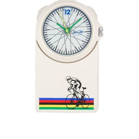 LE CLIP Klippuhr, Sport, Biker