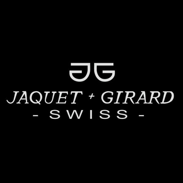 Retro Taschenuhr Handaufzug, Jaquet+Girard Lépine 18K Gold_17498