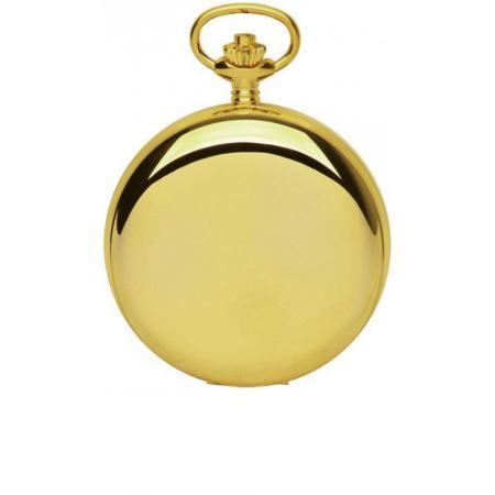Klassik Taschenuhr Handaufzug, Jaquet+Girard 18K Gold_17501