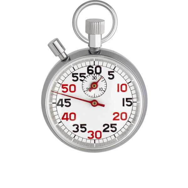 TFA mechanische Handstoppuhr, Classic 60 Sekunden_17767