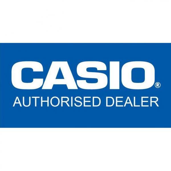 CASIO Sport-Digitaluhr mit Vibrationsalarm Mud Resist_18019