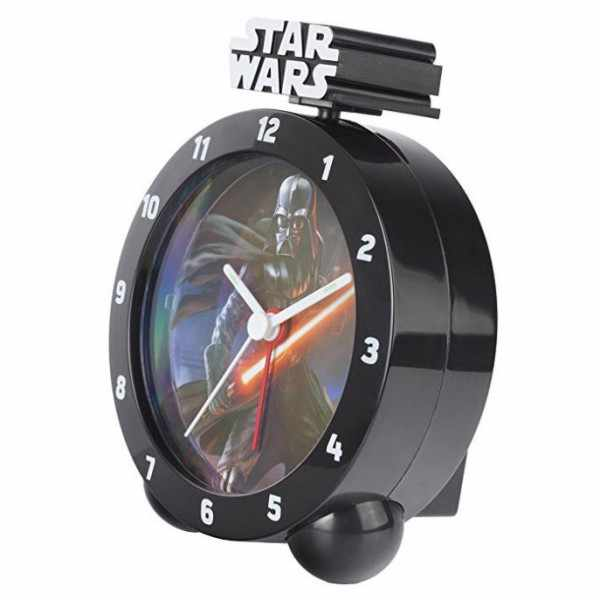DISNEY Star Wars Kinderwecker Darth Vader_18217