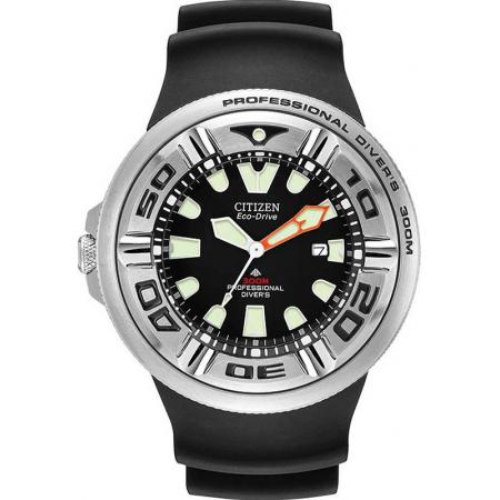 CITIZEN Promaster Sea, Professional Taucheruhr, Eco Drive Solar 300m