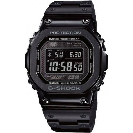 G-SHOCK Bluetooth Digital-Funkuhr Limited Edition schwarz_18648