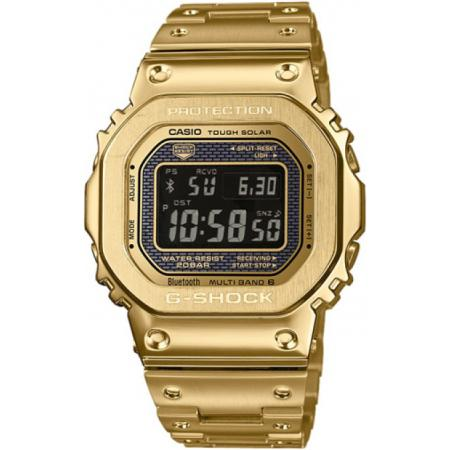 G-SHOCK Bluetooth Digital-Funkuhr Limited Edition gold/schwarz_18654