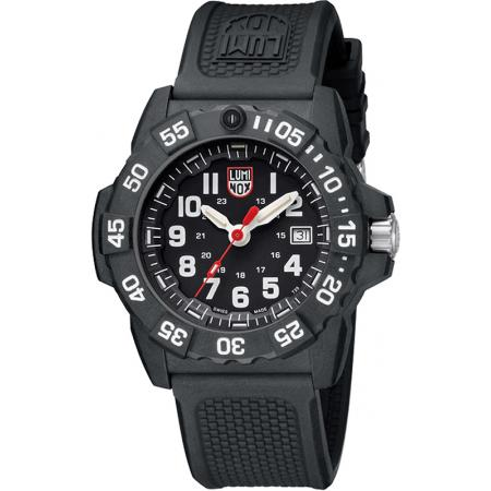 LUMINOX Navy Seals Taucheruhr CARBONOX_19076