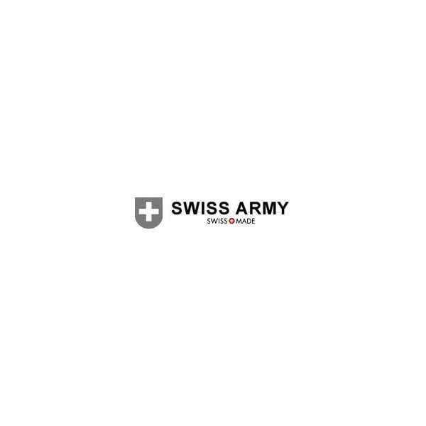 SWISS ARMY Sporto Quartzuhr, weiss_19080