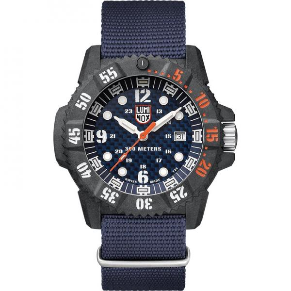 LUMINOX Master Carbon Seal, Limited Edition_20092