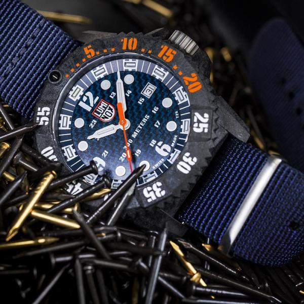 LUMINOX Master Carbon Seal, Limited Edition_20095