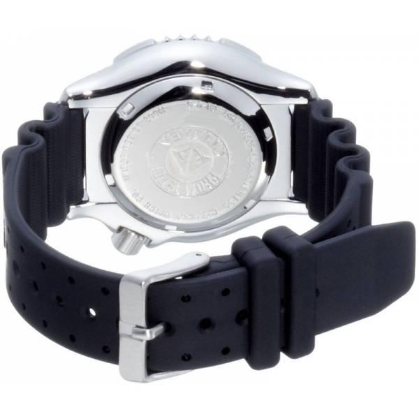 CITIZEN Promaster Sea, Diver Automatik Taucheruhr Edelstahl, schwarz-blau_20419