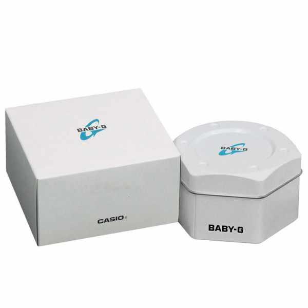 BABY-G Uhr von Casio, Origin Mondphase, schwarz_20504