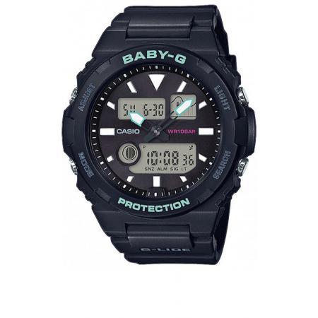 BABY-G Uhr von Casio, Origin Mondphase, schwarz_20554