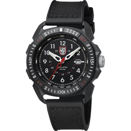 LUMINOX ICE-SAR Arctic, CARBONOX Quartzuhr_21438