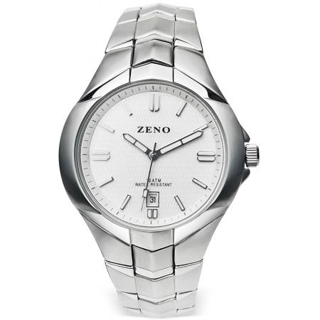 ZENO Quartz mit verschraubter Krone_21688