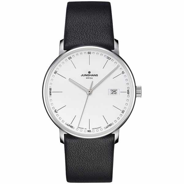 JUNGHANS Form Mega Funkuhr Index_21907