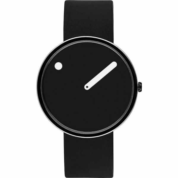 Picto Watch 40,  CHRISTENSEN+ANDERSEN, schwarz_2302