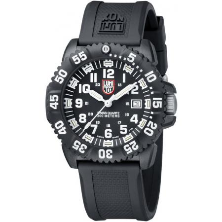 LUMINOX, Sea, Navy Seals, EVO, Militär Taucheruhr