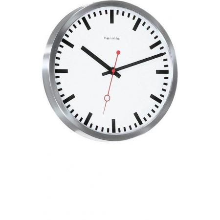 HERMLE, Grand Central, Station, Quartz Wanduhr_6007