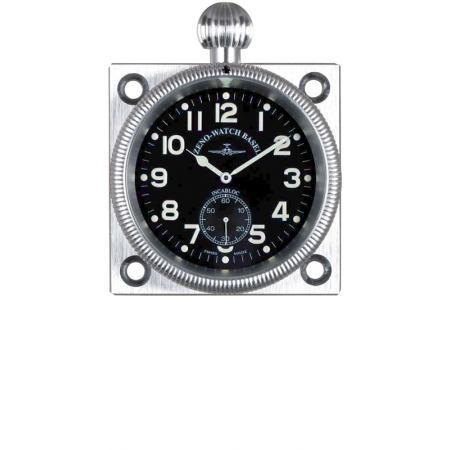 Navigationsborduhr, Handaufzug, Dashboarduhr von ZENO-WATCH BASEL_6024