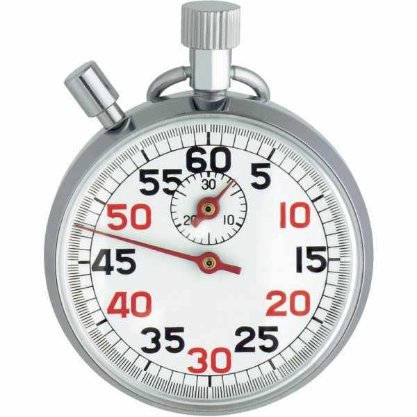 TFA mechanische Handstoppuhr, Classic 60 Sekunden_6030