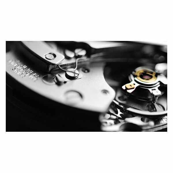 ZENO-WATCH BASEL, Pilot New Classic, Automatik Fliegerchrono für Linkshänder XL_6846