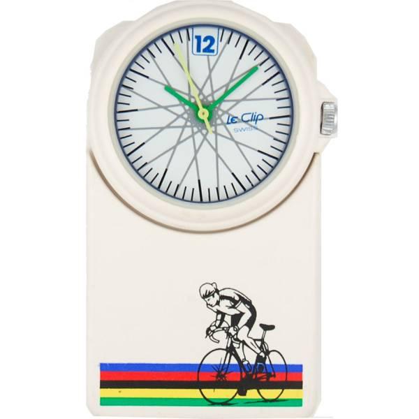 LE CLIP, Klippuhr, Sport, Biker_7161