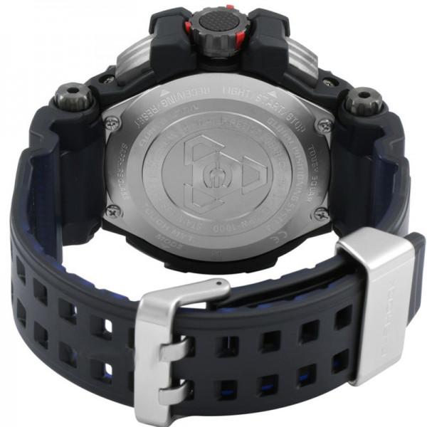 G-SHOCK, Gravitymaster GPS Solar Funkuhr, Kompass-Alti-Baro-Thermo_8090