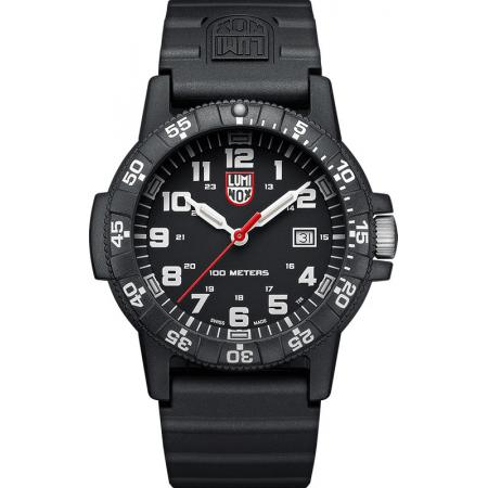 LUMINOX, Sea, Leatherback Turtle Giant_8408