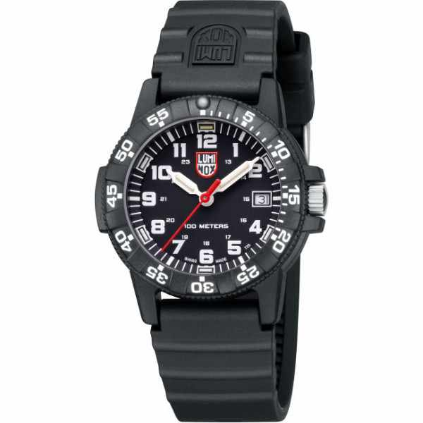 LUMINOX Leatherback Turtle Medium_8417