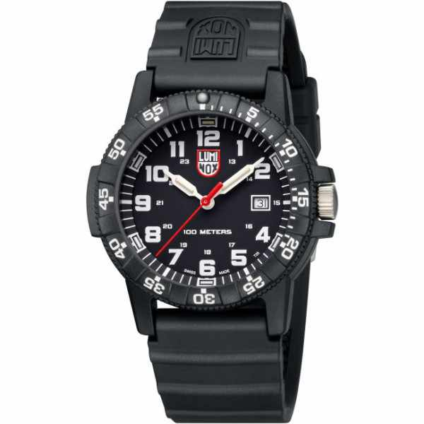 LUMINOX, Sea, Leatherback Turtle Giant_8422