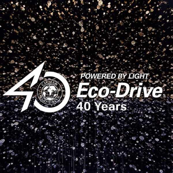 CITIZEN Global Weltzeit, Eco Drive Solar Funkuhr, Stahl, Leder_8485