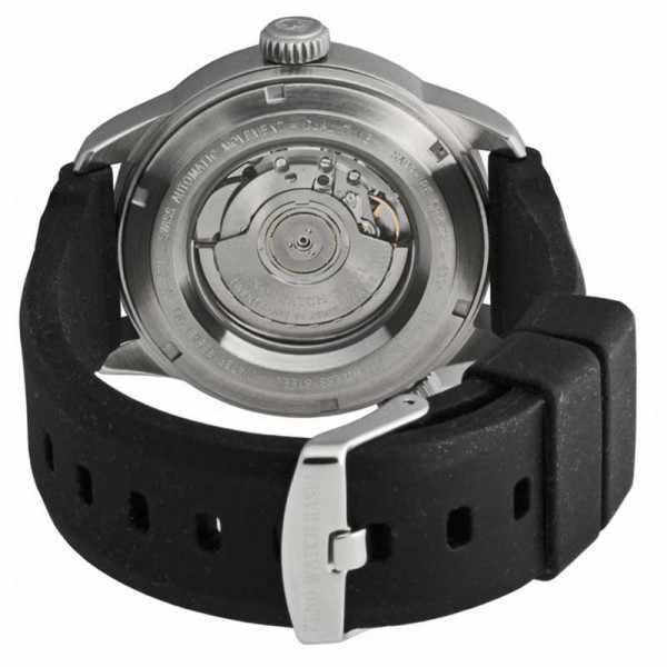 ZENO-WATCH BASEL, Fellow GMT, XL Automatik, Fliegeruhr Dualtime_853