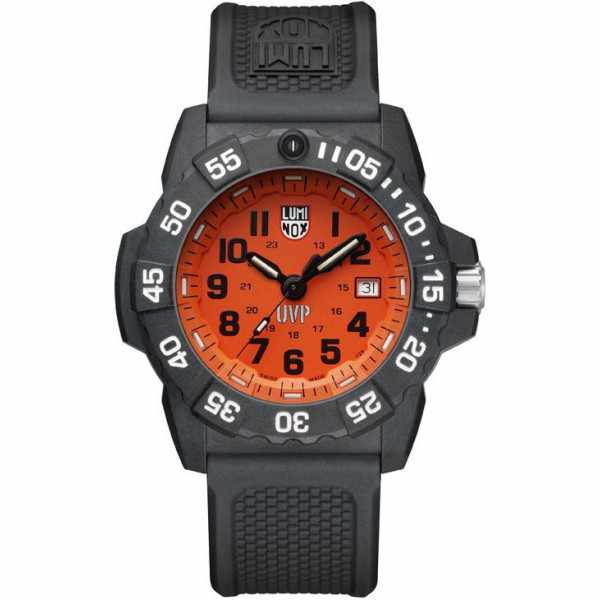 LUMINOX Navy Seals EVO Taucheruhr Scott Cassell Spezial_8785