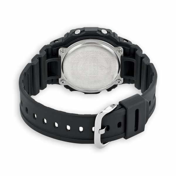 G-SHOCK Retro Timecatcher, LCD Digitaluhr, schwarz_8964