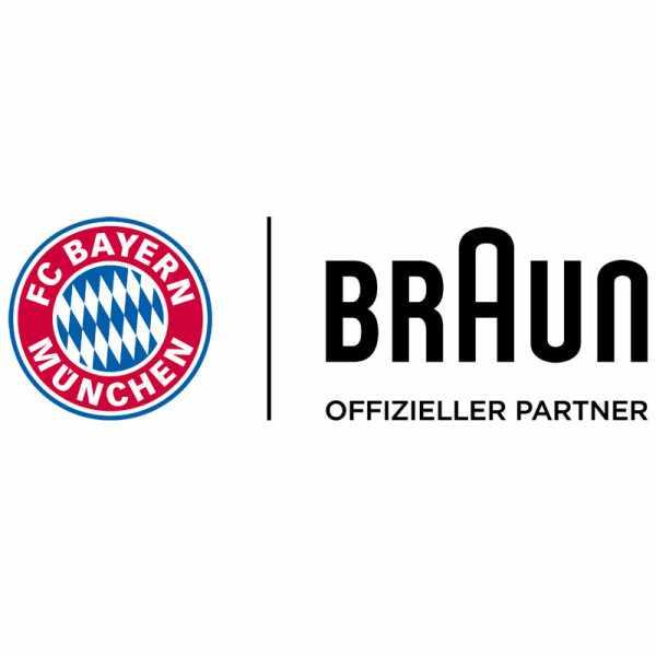 BRAUN Bauhaus Midi Quartzuhr, schwarz_9641